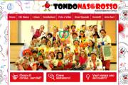 Tondonasorosso Associazione Clown di Corsia